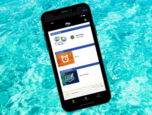 playa tampa app featured